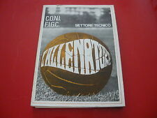 C.O.N.I.F.I.G.C.SETTORE TECNICO:L'ALLENATORE.MANUALE CORSI REGIONALI! 1971
