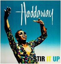 LP 5174  HADDAWAY STIR IT UP