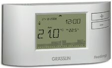 Grasslin Feeling | Digital Room Hard-Wired Programmable Thermostat