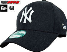 New York Yankees Era 940 Heather Esencial Azul Marino New Gorra De Béisbol
