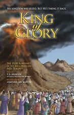 King of Glory: The Story & Message of the Bible Distilled into 70 Scenes, Bramse