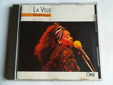 LA VELLE NAT KING COLE CD RAY BROWN EDDIE HARRIS GUY LAFITTE JACKY TERRASSON
