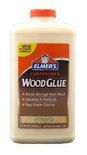 Elmer's 32 oz. / 1 Quart Carpenter's Wood Glue