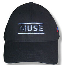 Muse-The Resistance-Black Large/X-Large Baseball Cap