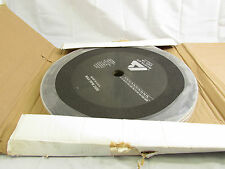 "BUEHLER 12-5620-010 DELTA CUT-OFF WHEELS 16"" X 1-1/4""  (BOX OF 10) *NIB*"