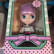 """Takara Tomy Neo 12"""" Blythe Doll - """"Simply Lilac"""" CWC Exclusive"""