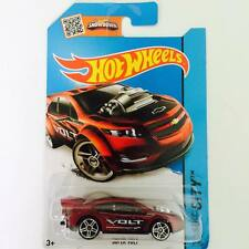Hotwheels Super VOLT  ( Red Sport ) - Hot Pick