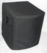 Mackie SWA 1501 Padded Speaker Covers (PAIR)