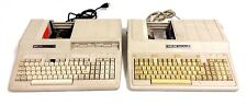 2 Tandy 1000 Personal Computers Tandy 1000 HX Tandy 1000 EX Parts or Repair