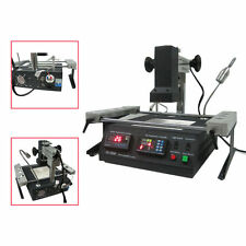 Full IR BGA Rework Station IronsSoldering Welder Repair Machine For XBOX 360 PS3