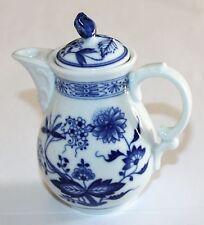 Hutschenreuther Maria Theresia Oignon Bleu Pot De Café Teneur 180ml