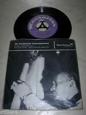 THE OSCAR PETTIFORD QUARTET Mr.Pettifords Convalescene *HANS KOLLER,ATTILAZOLLER