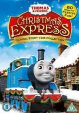 Thomas the Tank Engine and Friends: Christmas Express  DVD NEW