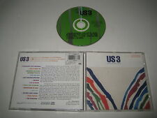 US 3/HAND ON THE TORCH(BLUE NOTE/0777 7 80883 2 5)CD ALBUM