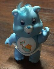 "Cute Vintage 1984 Care Bear ""Baby Tugs Bears"" 3"" PVC Collectible Figure EVC"