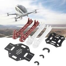 Roue Flame 4 axes multirotor Kit PCB d'helicopter AirFrame que DJI Fit KK MWC ED