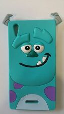ES- PHONECASEONLINE FUNDA MONSTER PARA SONY XPERIA T3