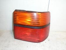 93 94 95 96 97 98 Volkswagen Jetta Right Tail Light Quarter Panel Mounted OEM