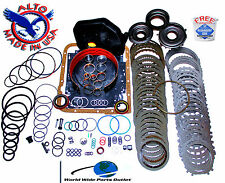 GM 4L60E Transmission Powerpack Rebuild kit 1997-2003 Stage 5