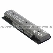 BATTERIE POUR HP  Envy TouchSmart 17-J098SF 10.8V 5200mAh