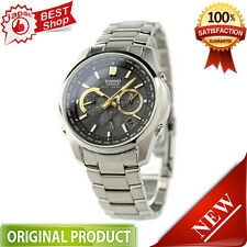 CASIO LIW-M610TDS-1A2JF LINEAGE Tough Solar Atomic Radio Watch LIW-M610TDS-1A2