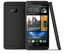 Noir Neuf HTC ONE M7 32Go 4Mpx - GPS WIFI Quad-core Android Unlocked Smartphone
