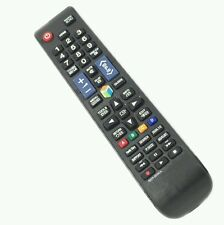 UNIVERSAL Remote Control - Samsung 2008 - 2017 LED LCD PLASMA TV 3D SMART -Sam-R