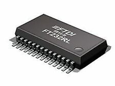 FT232RL USB Serial UART interface IC for Electronics Computer Interface Circuit