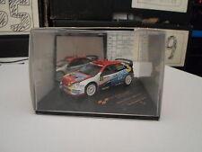 Vitesse 1:43 Citroen Xsara WRC - Rally France 2010 - Muller #68