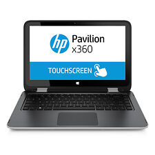 "HP Pavilion 13.3"" 2-in-One Touch Laptop 4GB 500GB Windows8.1 (G6S88UA#ABA)"