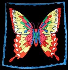 """High Quality 36""""Butterfly Silk - Magic Trick Prop"""