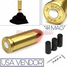FOR NISSAN M12 M8 M10 THREAD SIZE LONG 44 MAG LONG BULLET METAL GEAR SHIFT KNOB