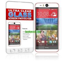Premium Ultra Clear HD Tempered Temper Glass Screen Protector fo HTC Desire Eye