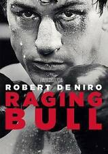 Raging Bull New DVD