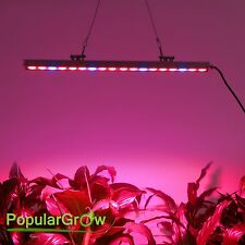 IP65 Waterproof Red &Blue 54w led grow strip light For Indoor Plant Veg&Flower