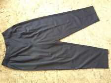 ladies dress pants columbus circle new york pleat front taper leg 2 pocket 14