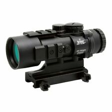 Burris 300210 536 5x36mm Ballistic CQ Prism Sight Tactical Rifle Scope