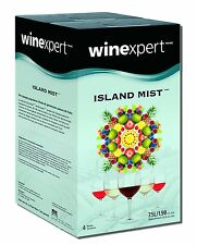 GREEN APPLE RIESLING Island Mist WINE KIT