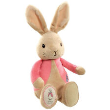 "Flopsy Bunny Plush Soft Toy, Peter Rabbit, Beatrix Potter 13"" (33cm)"