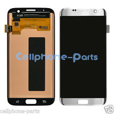 Samsung Galaxy S7 Edge G935V G935P G935R4 G935W8 LCD Screen Digitizer Silver