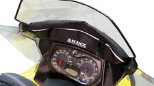 Skinz Windshield Pack Ski-Doo Rev XP/XR SDWP300-BK