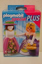 Playmobil, (4781) Princess with Mannequin