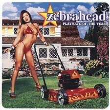 zebrahead, Playmate Of The Year, Excellent
