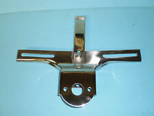 1933 1934 1935 1936 Ford rear license plate bracket stainless steel, car