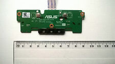 ASUS X5DAD K50AD Maustaste Touchpad Button Pad LED Board  69N0EJT10A01-01