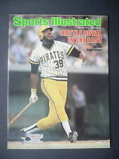 Sports Illustrated May 30, 1977 Dave Parker Pirates NL Andretti Nicklaus '77 A