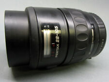 Pentax-FA SMC 28-105mm f/4-5.6 Zoom Lens For Pentax K
