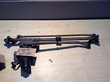 Saab 95 1998 Front Wiper Motor And Linkage