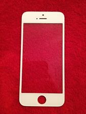 NEW Apple iPhone 5 5G White Replacement Front Touch Screen Digitizer Glass