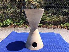 very early lagardo tackett architectural pottery planter